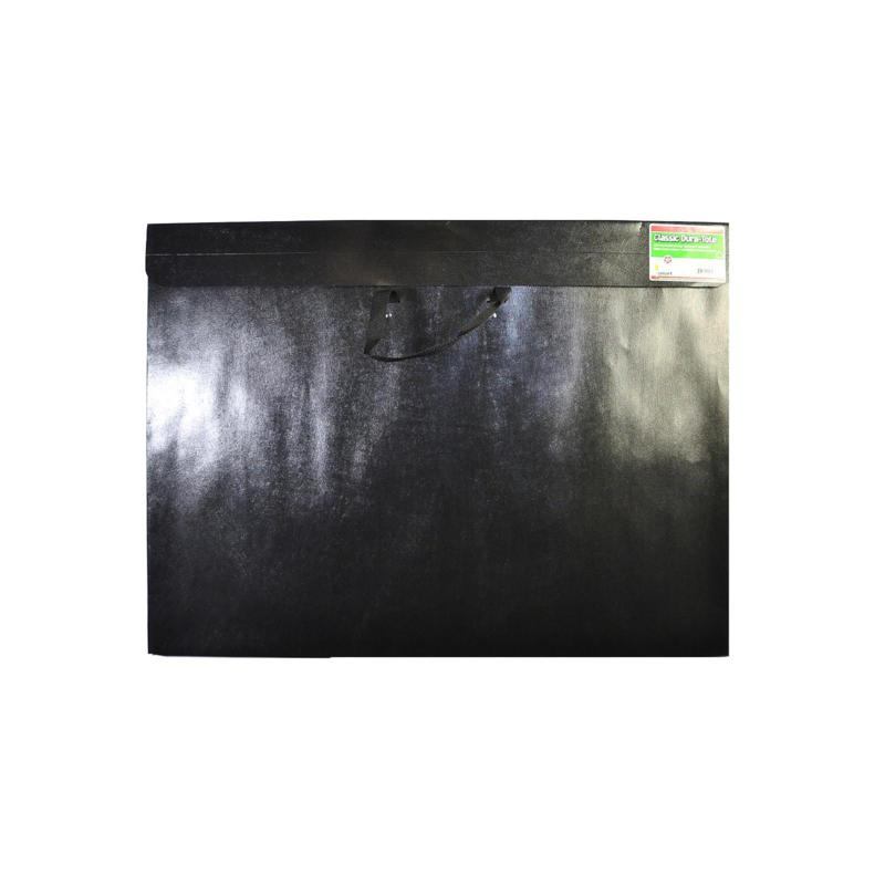 "Star Products Star Dura-Tote Art Portfolios 23"" x 31"" - Black"