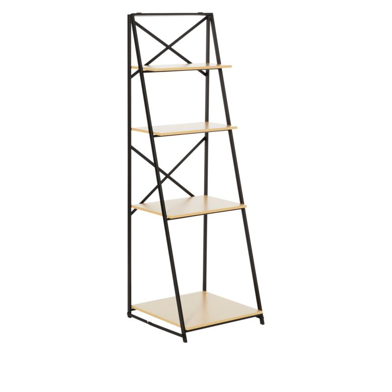 StoreSmith 4-Tier Decor Shelf