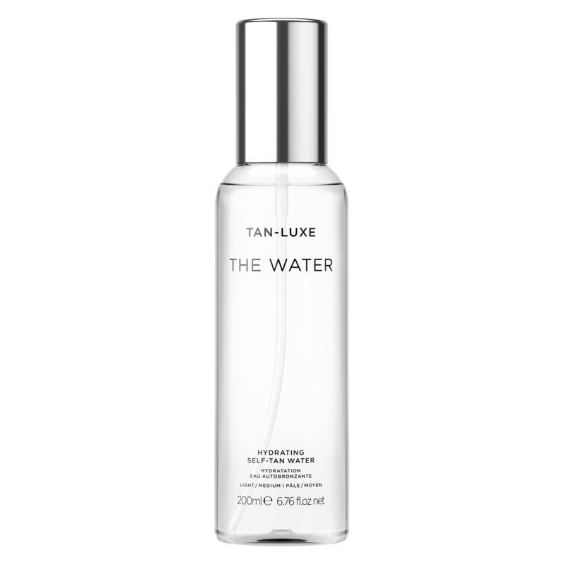 Tan-Luxe The Water Hydrating Self-Tan Water - Light/Medium