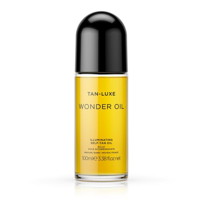 Tan-Luxe Wonder Oil Illuminating Self-Tan Oil - Medium/Dark