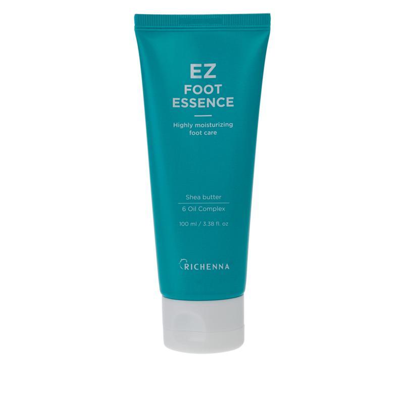 The Beauty Spy EZ Foot Moisturizing Essence