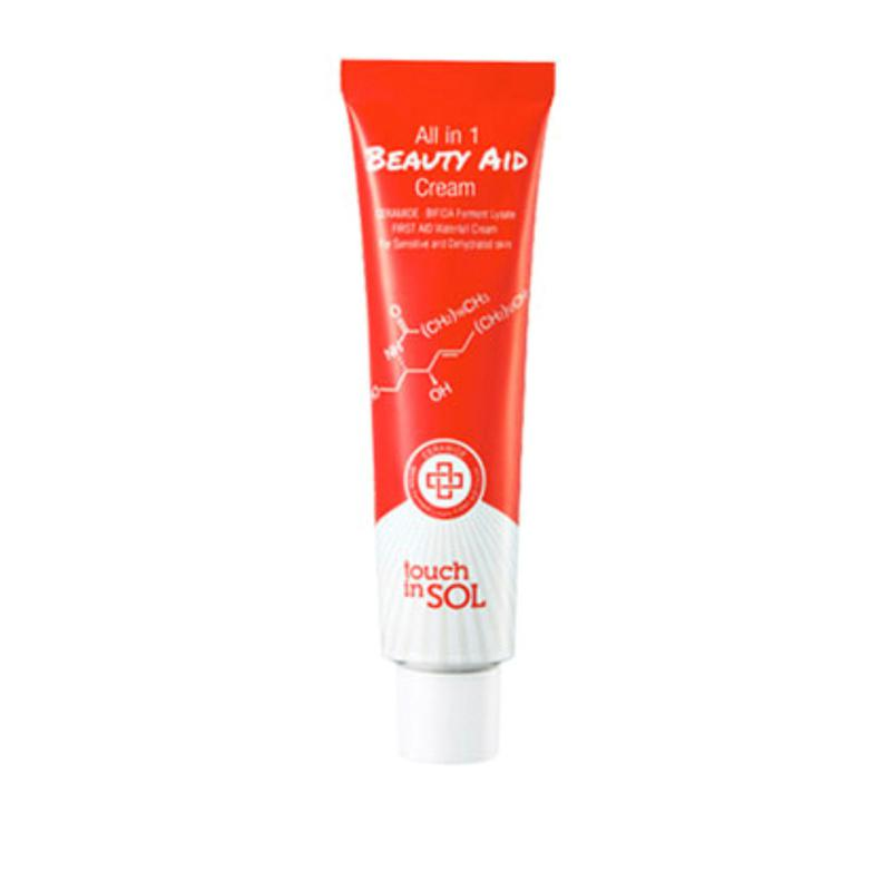The Beauty Spy Touch In Sol All-in-1 Beauty Cream
