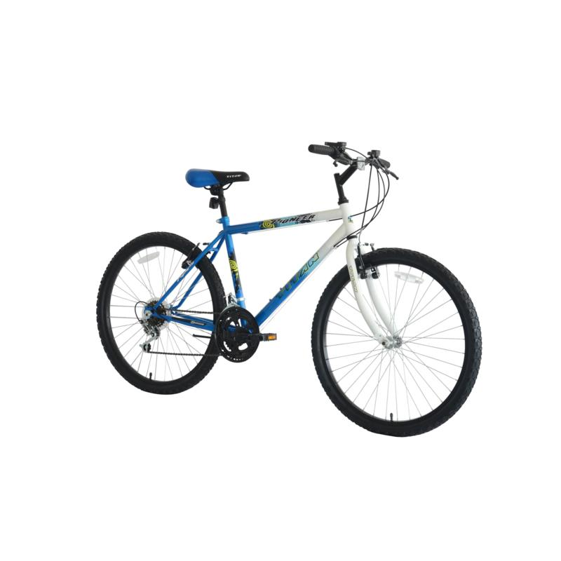 Titan Pioneer Men's 12-Speed Mountain Bike