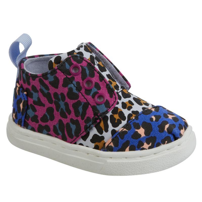 TOMS Tiny Botas Sneaker