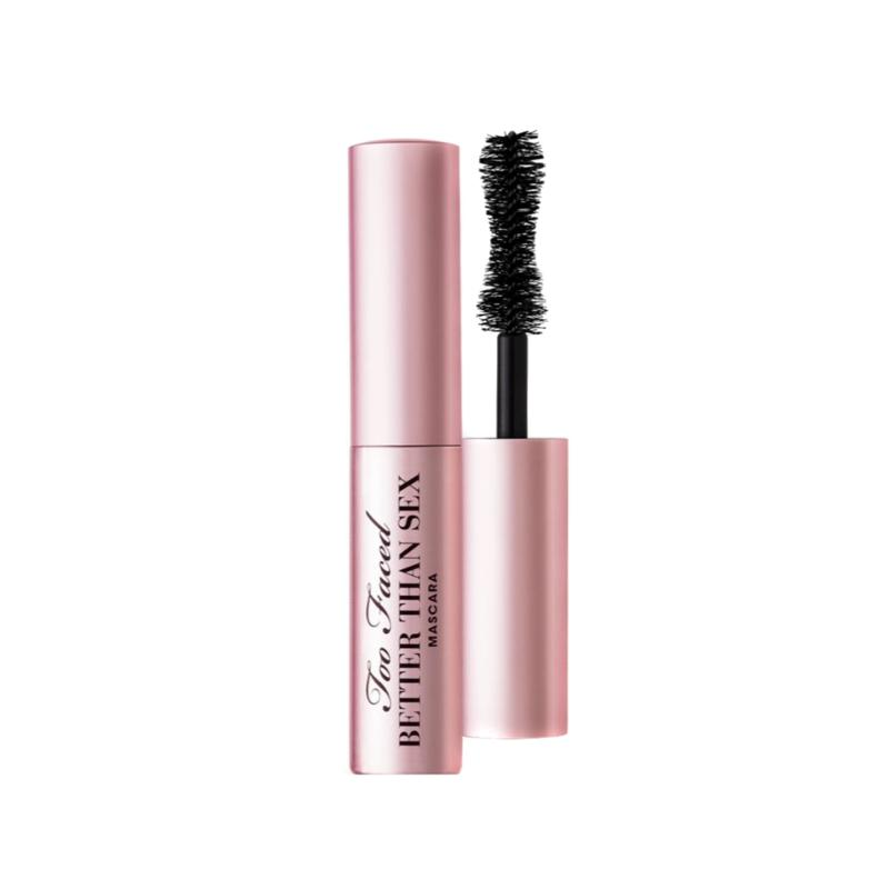 Too Faced Better Than Sex Mascara Travel Size