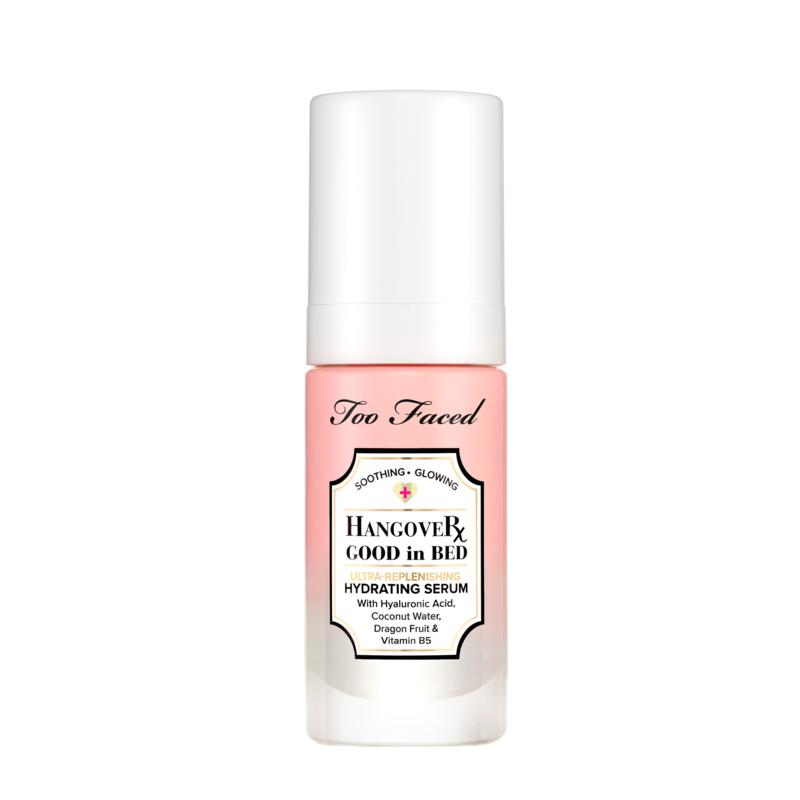 Too Faced Hangover Good in Bed Ultra Replenishing Hydrating Serum