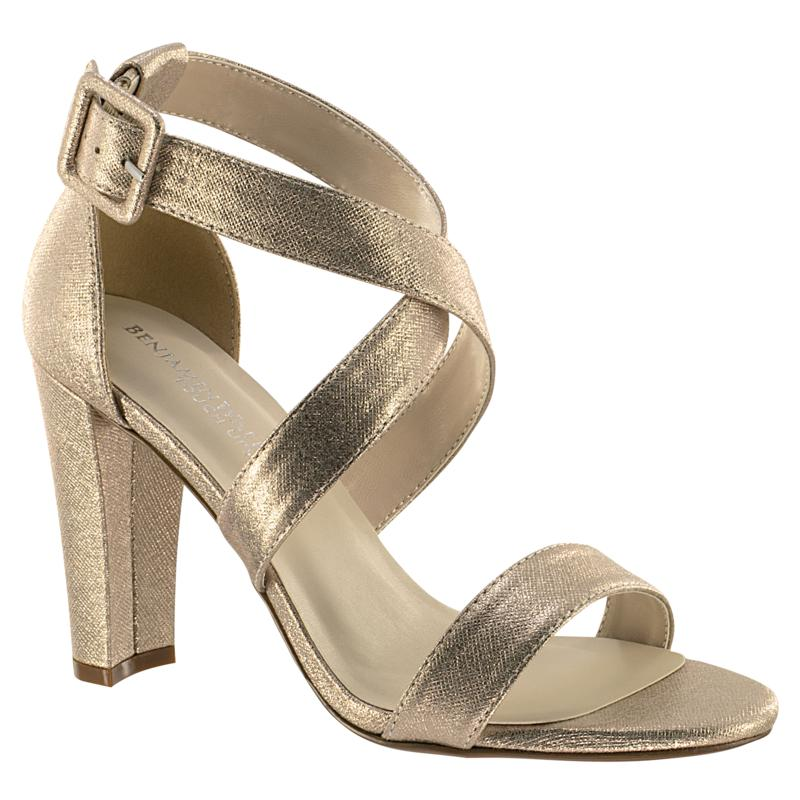 Touch Ups Colbie Sandal