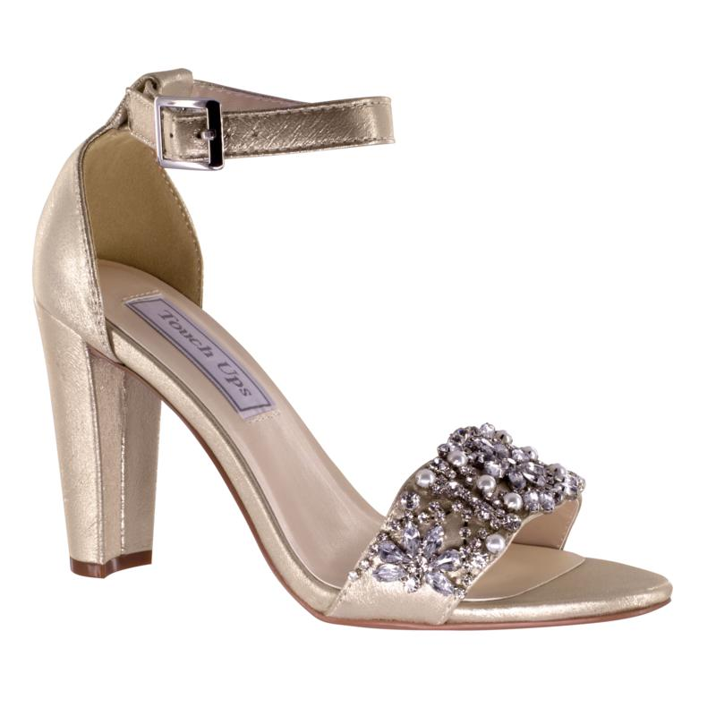 Touch Ups Felicity Sandal