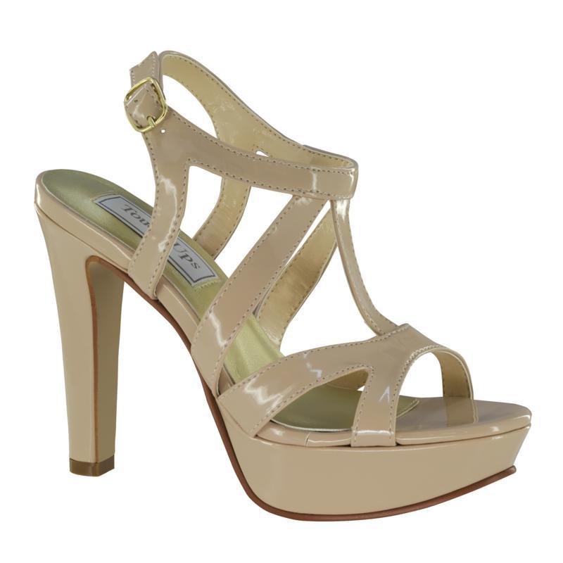 Touch Ups Queenie Platform Sandal