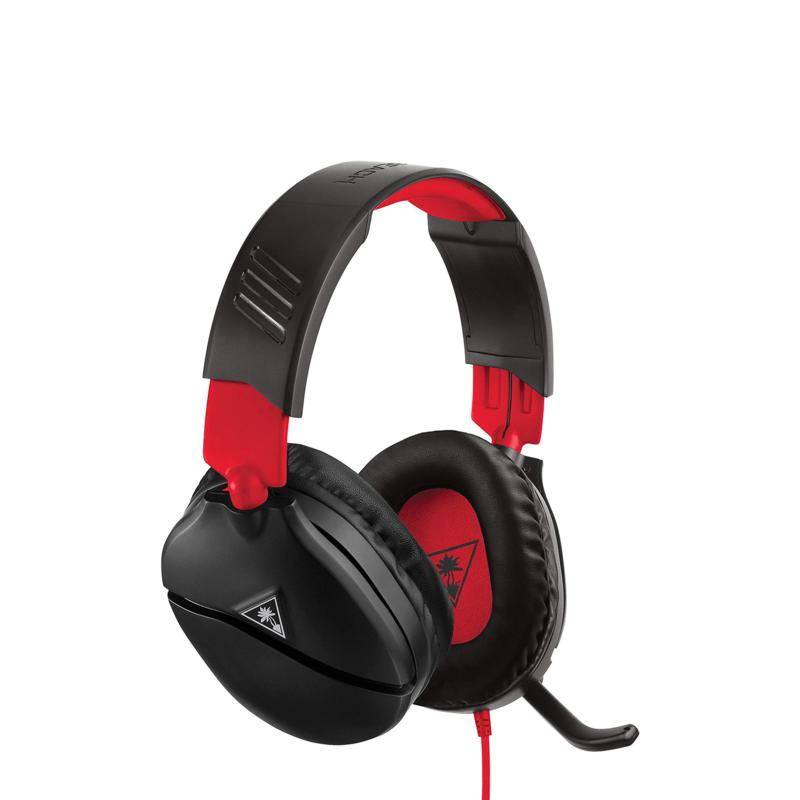 Turtle Beach Recon 70 Gaming Headset for Nintendo Switch