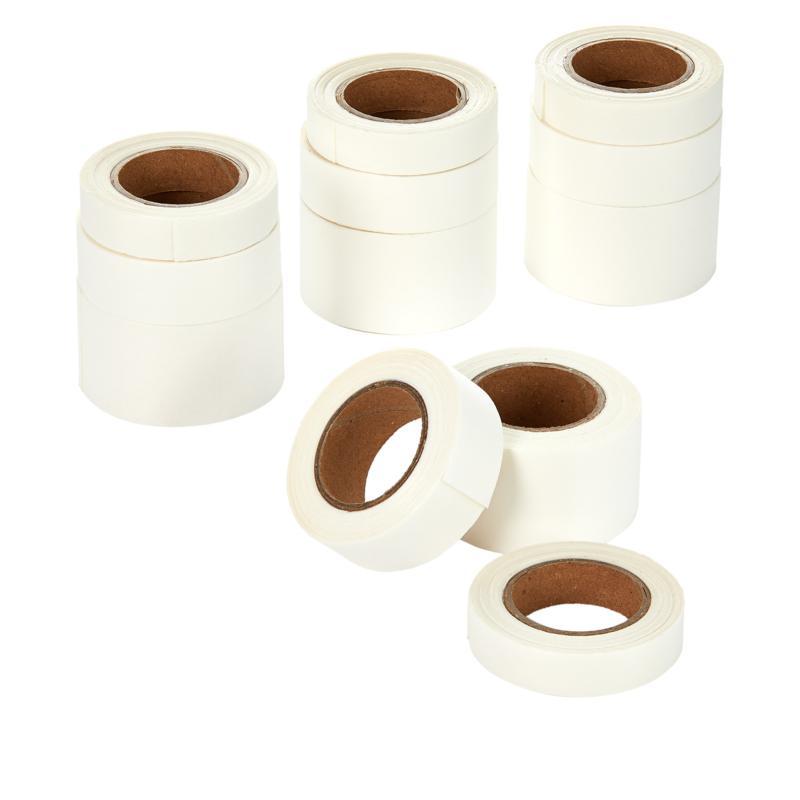 We R Memory Keepers Print Maker Washi Tape Set of (12) 5-Yard Rolls