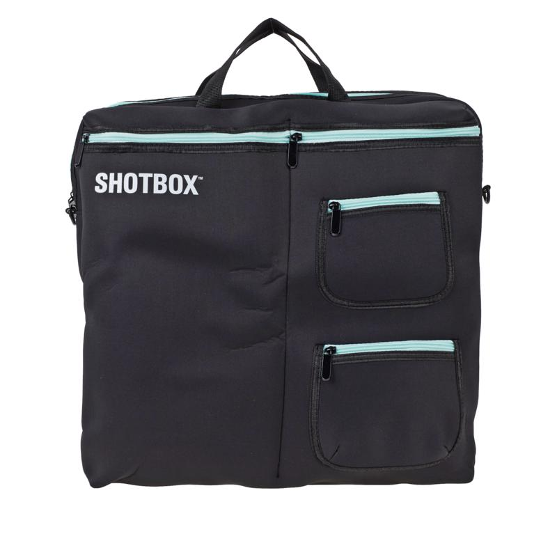 We R Memory Keepers Shotbox Premium Storage Bag