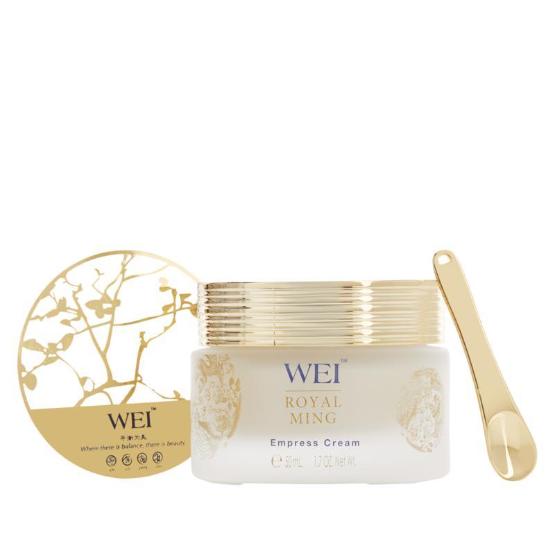 Wei™ Royal Ming Empress Cream - 1.7 oz.