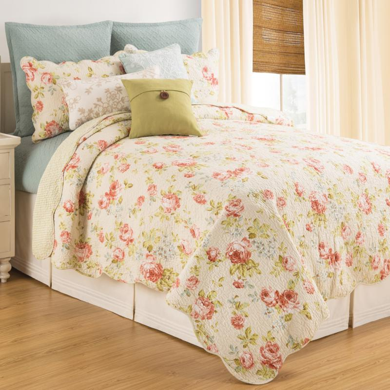 Whitney Twin Quilt Set