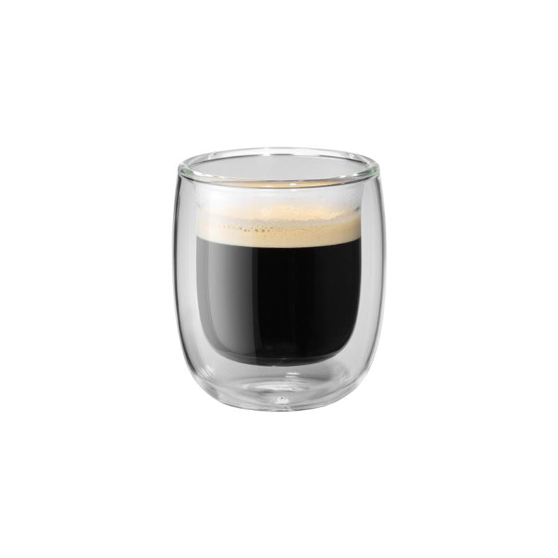 Zwilling Espresso Glasses 2-Pack