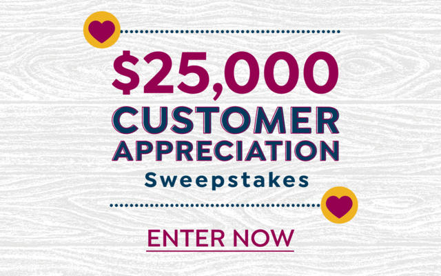 Sweepstakes | HSN