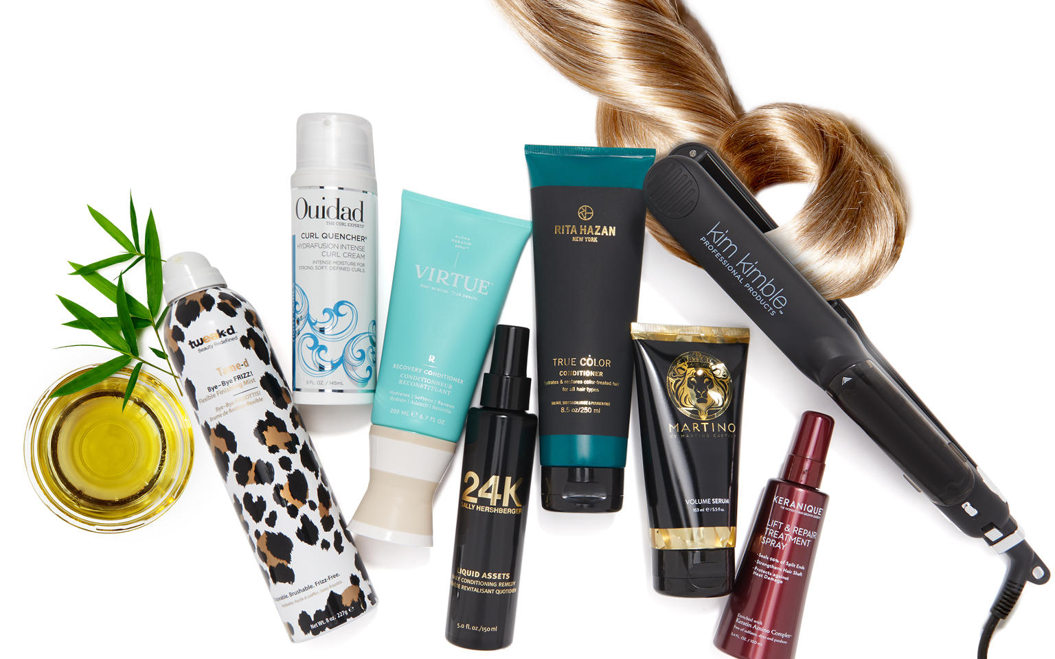 New This Season Hair Brushes Combs Hsn