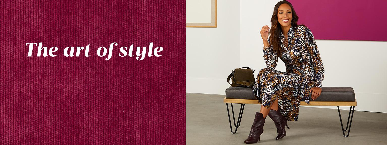 c027b2a511 Fashion Store - Shop Online for Fashion | HSN