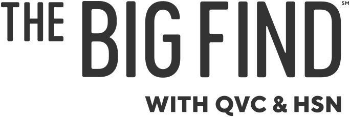 The Big Find with QVC & HSN