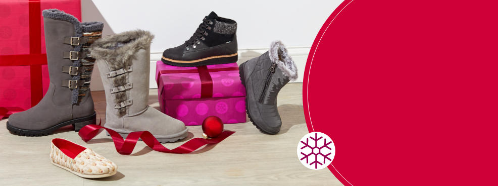 Shoes: Shop Online for Shoes | HSN